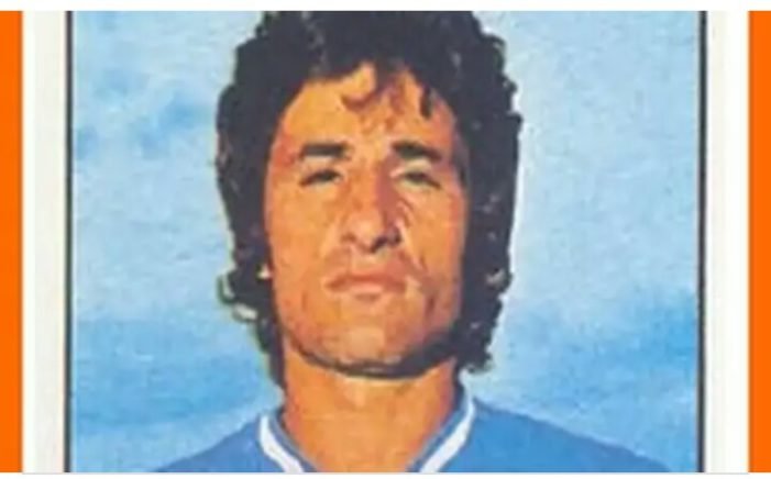 Morto Giuseppe Massa, calciatore Napoli anni 70