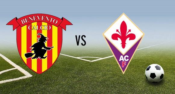 'Profondo Rosso' Benevento: 3-0 della Fiorentina. Per gli stregoni arriva la nona sconfitta consecutiva