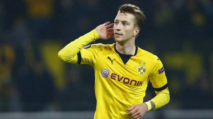 """Borussia Dortmund, Reus: """"Darei tutti i miei soldi per poter tornare a giocare a calcio"""""""