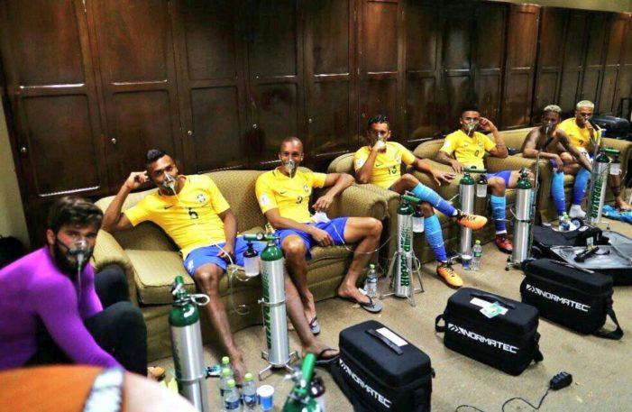 Bolivia-Brasile, una gara da perdere il fiato! La Seleção recupera con le bombole d'ossigeno