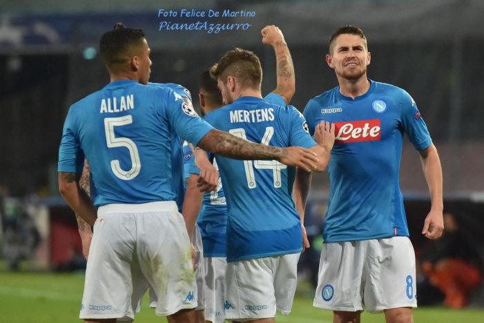 LA PARTITA – Udinese-Napoli 0-1, vittoria di misura alla Dacia Arena