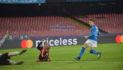 PHOTO GALLERY: 21-11-2017 Napoli vs Shakhtar Donetsk