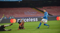 PHOTO GALLERY: 21-11-2017 Napoli vs Shakhtar Donetsk