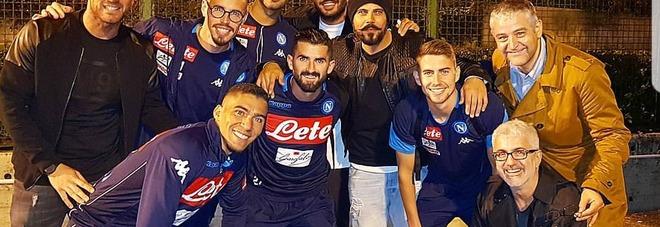 «Spostate Gomorra, c'è Napoli-Juve»: la richiesta dei napoletani a Sky