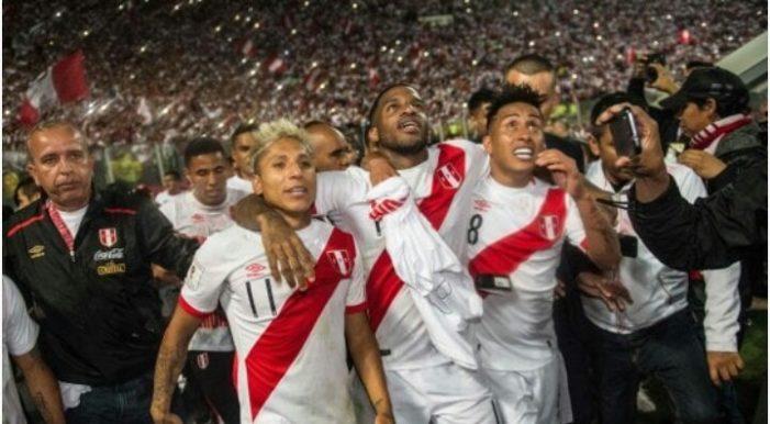 Clamoroso, il Perù può essere escluso dai mondiali, Italia ripescata?