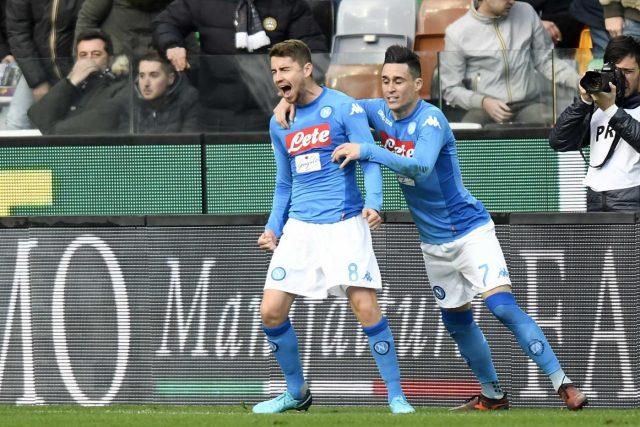 Ranking UEFA: Napoli 17° posto.