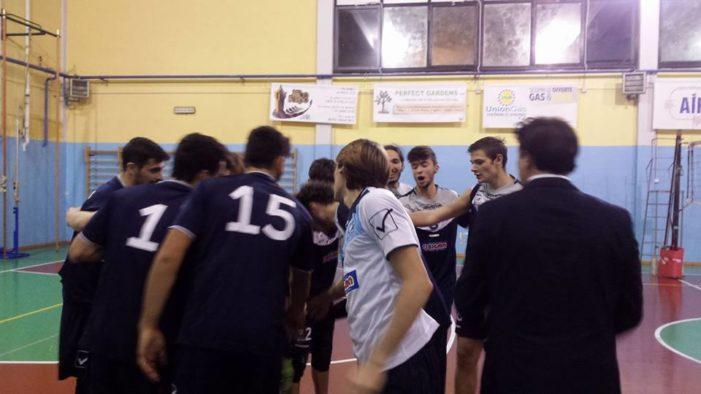 PALLAVOLO – Sigma Aversa, ripartono i campionati giovanili: subito successi da 3 punti per Under 20 e Under 16