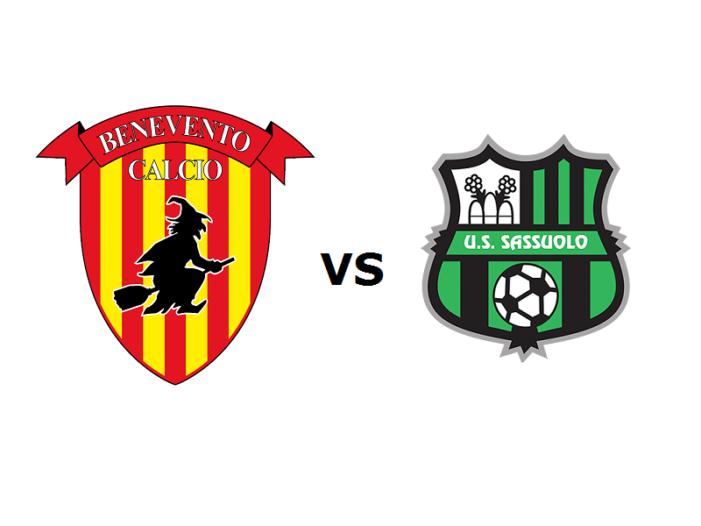 Benevento-Sassuolo: 1-2. Non basta il guizzo di Armenteros. Nei minuti di recupero Peluso gela la Strega