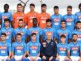 Primavera, Napoli-Verona 3-3