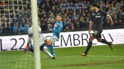 PHOTO GALLERY: 23-12-2017 Napoli vs Sampdoria