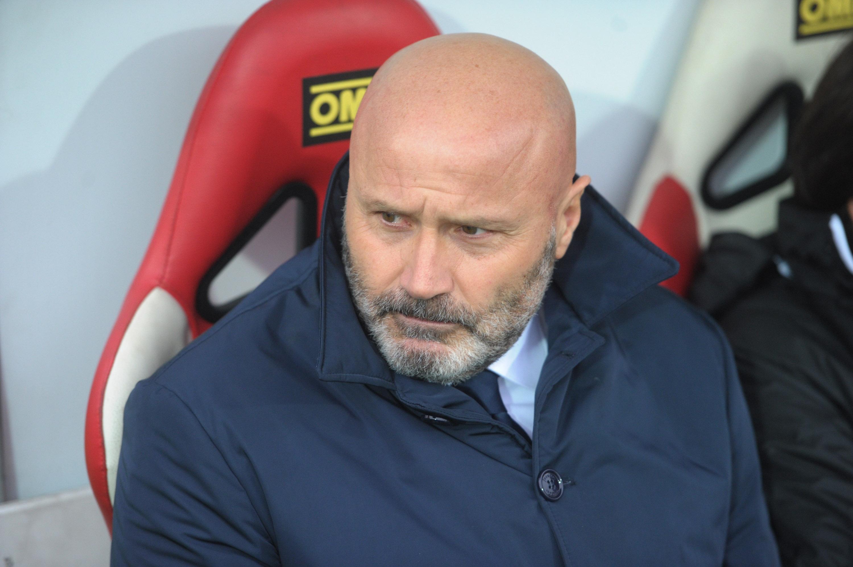 Serie A, Colantuono chiamato all'impresa: in quota strada in salita per la salvezza della Salernitana