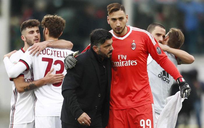 Calciomercato: Donnarumma in bilico, ma i bookmmaker lo confermano al Milan