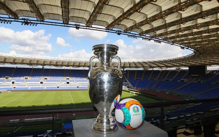 Coca-Cola, Euro 2020: tutto pronto per la fan zone di Roma