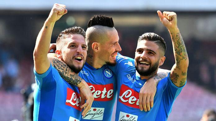 LA PARTITA – Crotone-Napoli 0-1, gli azzurri chiudono l'anno da campioni d'inverno