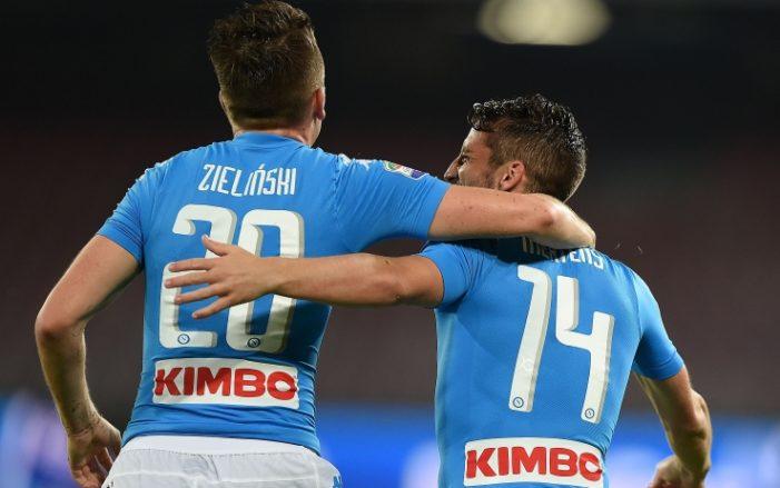 SERIE A, il big match Juventus – Roma,il Napoli in casa contro la Samp el'Inter in trasferta con il Sassuolo