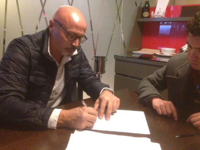 Salernitana, Colantuono è il nuovo allenatore: adesso è ufficiale