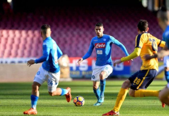 LE PAGELLE DEGLI AZZURRI: Napoli-Verona 2-0, solito marziano Koulibaly