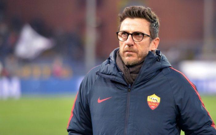 Serie A: Udinese-Roma, sui giallorossi 7 giocate su 10