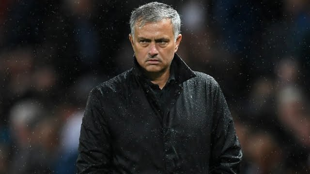 Mourinho rischia l'esonero
