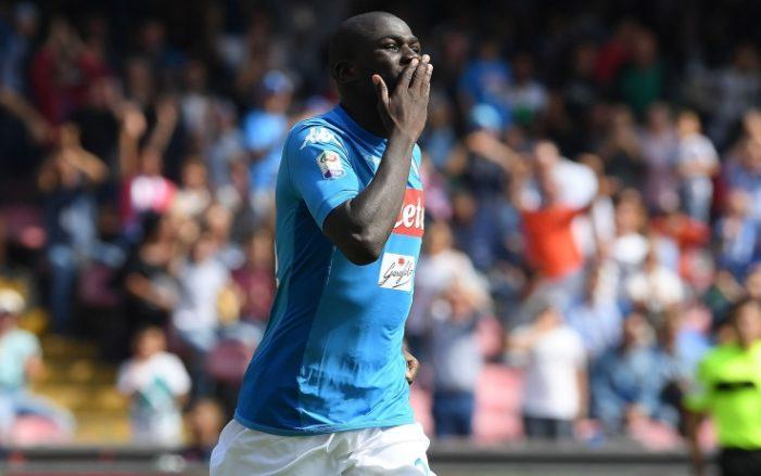 Napoli, Koulibaly 'affonda' Verdi: che frecciata all'attaccante del Bologna