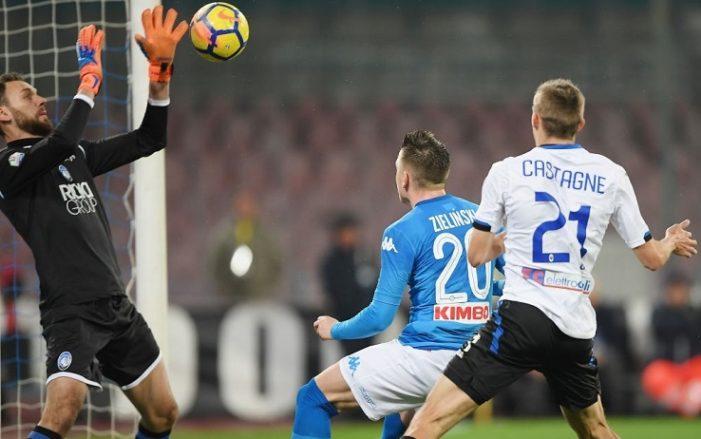 """Gosens: """"Non è facile vincere contro il Napoli"""", Castagne: """"Bella partita, ma non perfetta"""""""