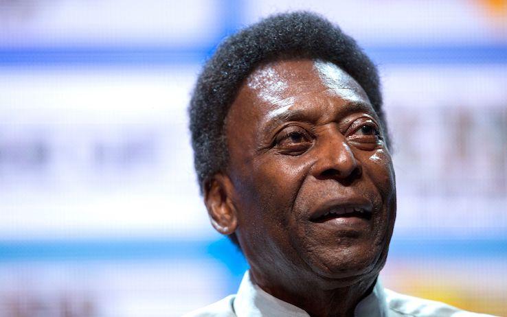 Pelé in terapia semi-intensiva: condizioni stabili