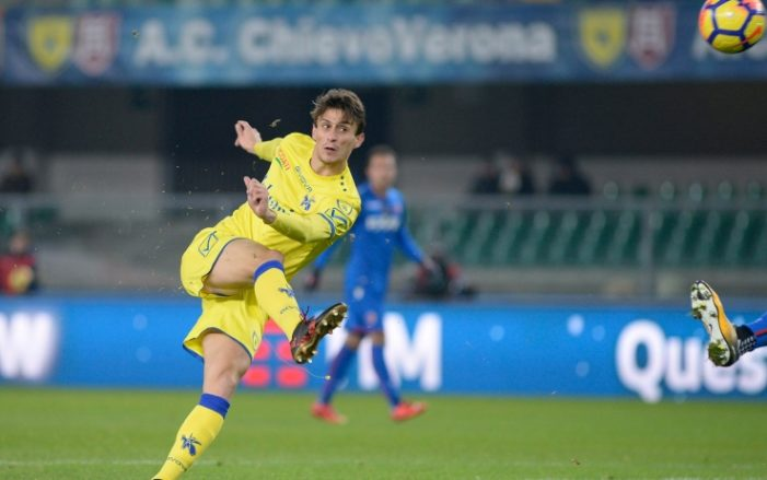 """Samuele Sopranzi (Ag. Inglese): """"Il Napoli voleva trattenerlo, ma lì c'è poco spazio e lui aveva bisogno di giocare"""""""