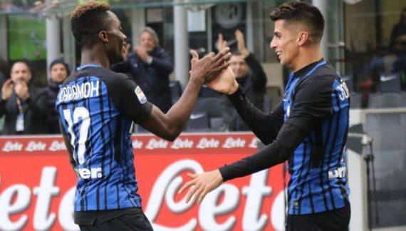 Serie A, Inter-Benevento: nerazzurri a 1,24, il gol giallorosso vale 1,87