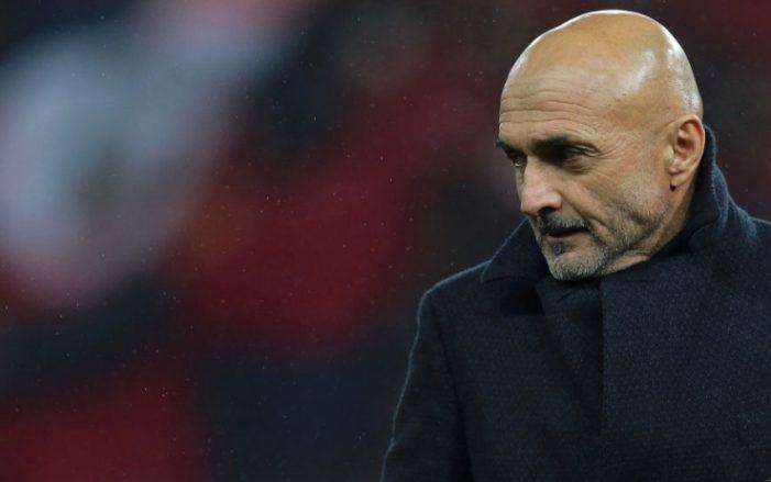 Confronto ai punti nel 2018: Inter-Benevento 7-6