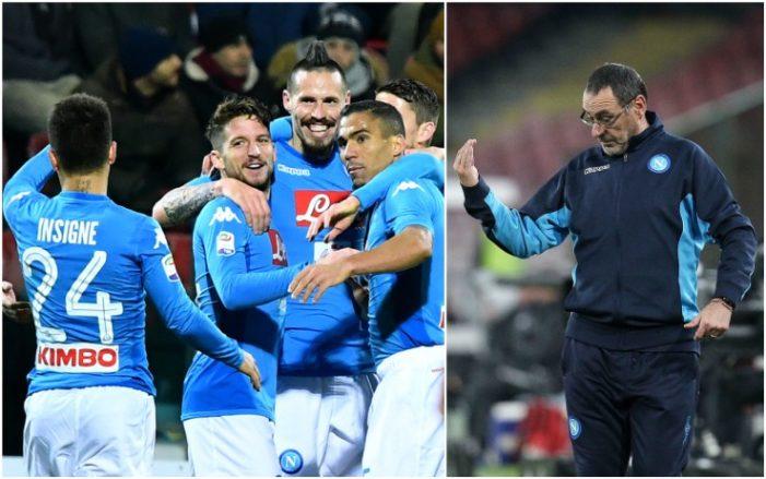 Serie A, Juve-Napoli tra statistiche e quote: è sfida gol Higuain-Hamsik