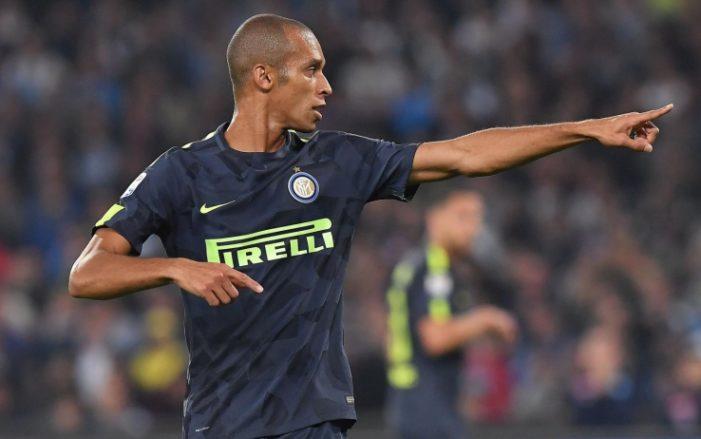 Inter, Miranda salta due gare: rientro con derby