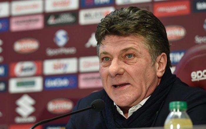 """Mazzarri: """"Derby passato, a Verona per vincere"""""""
