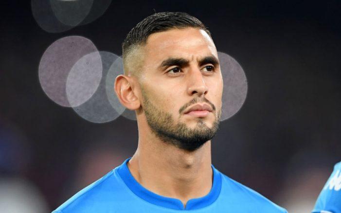 """SSC Napoli: """"Ghoulam è completamente guarito, visita positiva a Villa Stuart"""""""