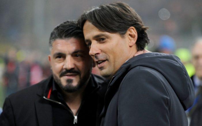 Nuovi orari per Genoa-Milan e Lazio-Bologna