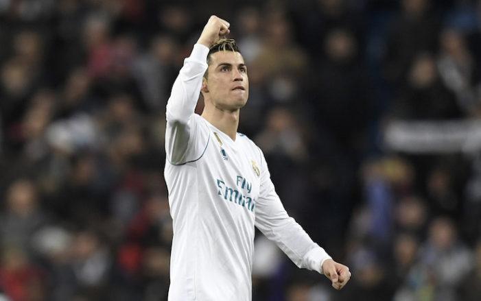 Ufficiale: Ronaldo è un giocatore della Juventus