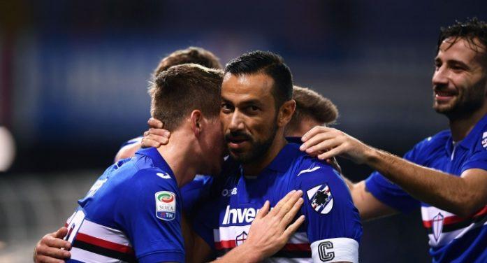 Serie A, caccia all'Europa League: per l'Atalanta quote in discesa, Sampdoria a 8,50 contro la Lazio