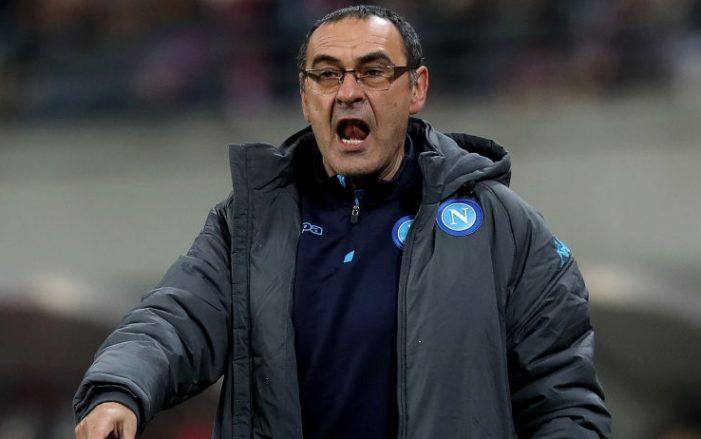 Serie A 2017-18, Inter-Napoli 0-0: tabellino e statistiche