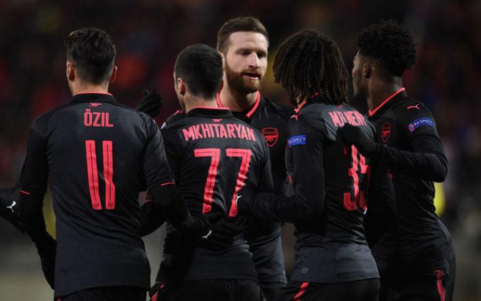 Trequarti d'oro, no Aubameyang: ecco l'Arsenal