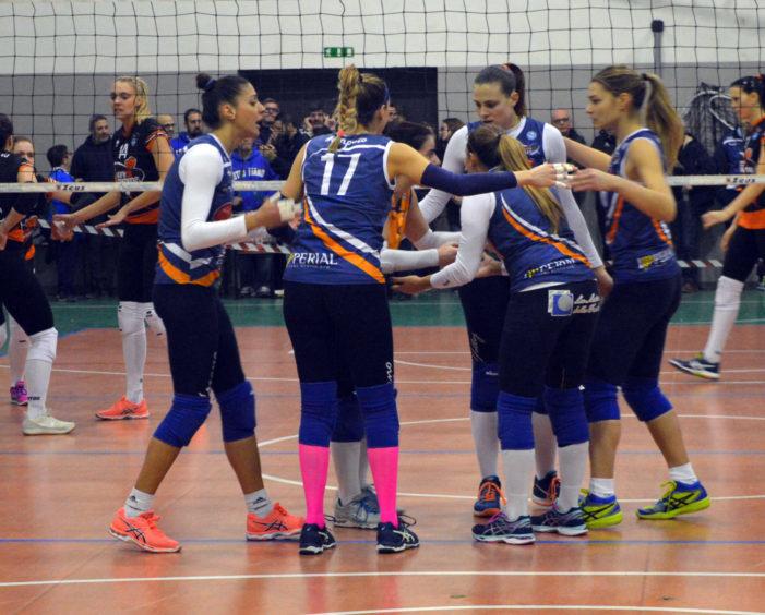 PALLAVOLO – Arzano Volley campione anche nella categoria Under 18