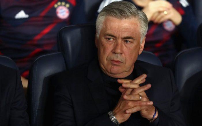 Napoli, ufficiale: Ancelotti è il nuovo tecnico azzurro, l'annuncio