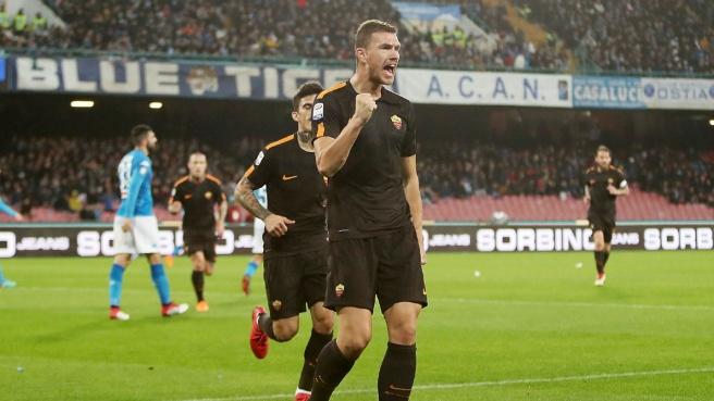 LA PARTITA – Napoli-Roma 2-4, sconfitta pesante al San Paolo