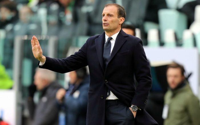 Juve-Atalanta, le ultime: dubbio Higuain-Mandzukic