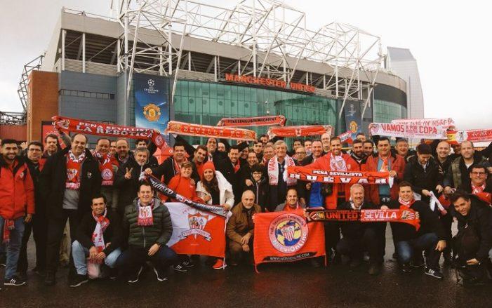 Man United-Siviglia LIVE 20.45, le ufficiali