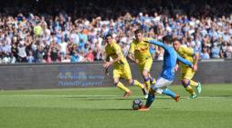 PHOTO GALLERY: 8-4-2018 Napoli vs Chievo