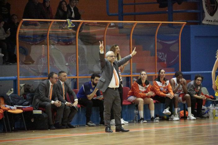 Dike Basket, al PalaVesuvio Gara 3 e Gara 4 possono regalare la finale scudetto