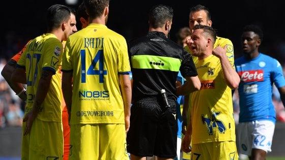 """Arbitri, Nicchi alza la voce: """"Via il nostro voto? Si rischia una nuova Calciopoli"""""""