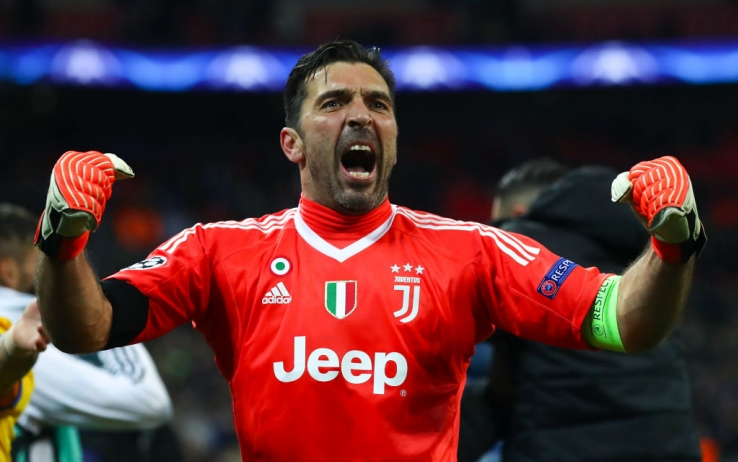 """Buffon lascia la Juve: """"Il mio futuro chiaro e delineato"""""""