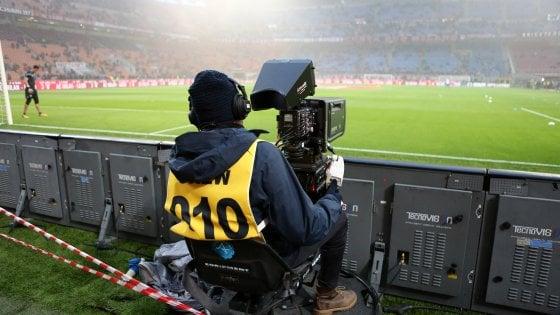 Diritti tv, Sky ottiene sospensione bando Mediapro