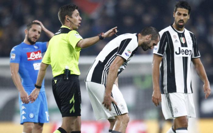 Serie A, Juventus-Napoli: solo una scommessa sul cinque è per il <2>