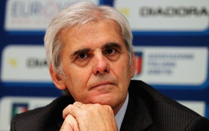"""Nicchi: """"Riforma? Si rischia una nuova Calciopoli"""""""